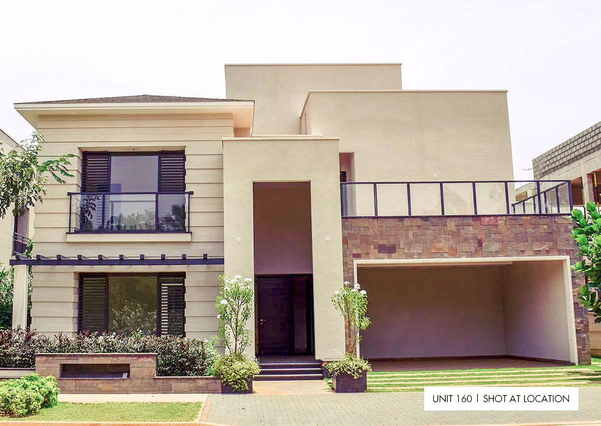 Sobha lifestyle unit 160