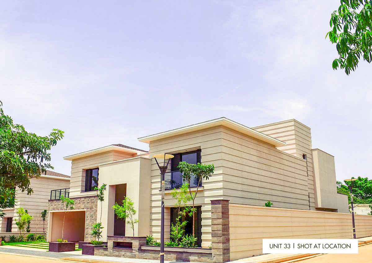 Sobha lifestyle Unit 33
