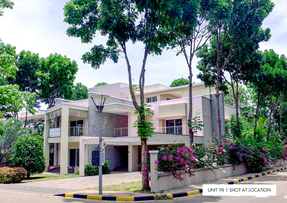 Sobha lifestyle unit 98